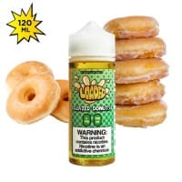 GLAZED DONUTS BY LOADED-VAPE DUBAI