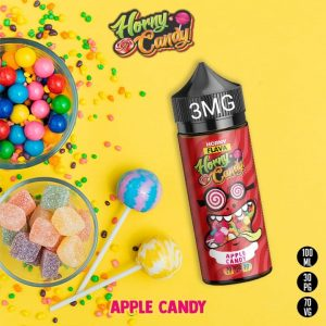Apple Candy by Horny Flava in abu Dhabi