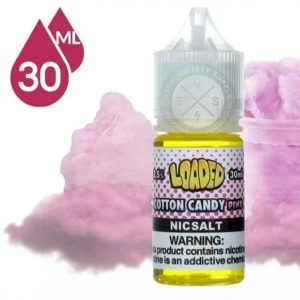 Cotton Candy By Loaded Salts in Dubai